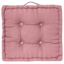 COUSSIN SOL ROSE 40X40 126967A JJA