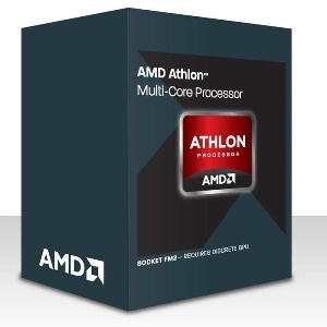 PROCESSEUR AMD ATHLON X2 370K FM2 4-2GHZ