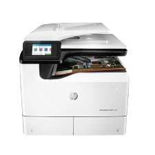 IMPRIMANTE HP PAGEWIDE PRO MFP 772DN A3/A4