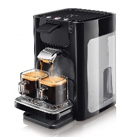 CAFETIERE PHILIPS SENSEO HD7866-61