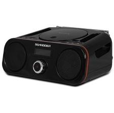 RADIO CD PORTABLE SCHNEIDER SC420BBX