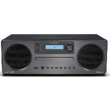 MICRO-CHAINE CD - MP3 SCHNEIDER SC600MCCD