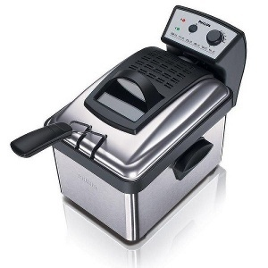FRITEUSE PHILIPS HD6163 3L 2000W