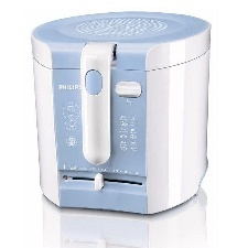 FRITEUSE PHILIPS HD6103 2L