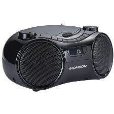 RADIO CD PORTABLE THOMSON RCD210U