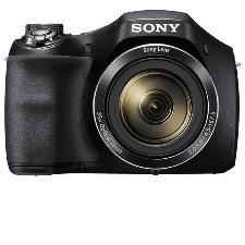 APPAREIL PHOTO NUMERIQUE SONY DSC-H300 20MP-ZOOM X35- CYBER-SHOT