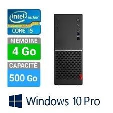 PC LENOVO V520-15ILK 10NK0023FR I5-4GO-500GO-W10 PRO
