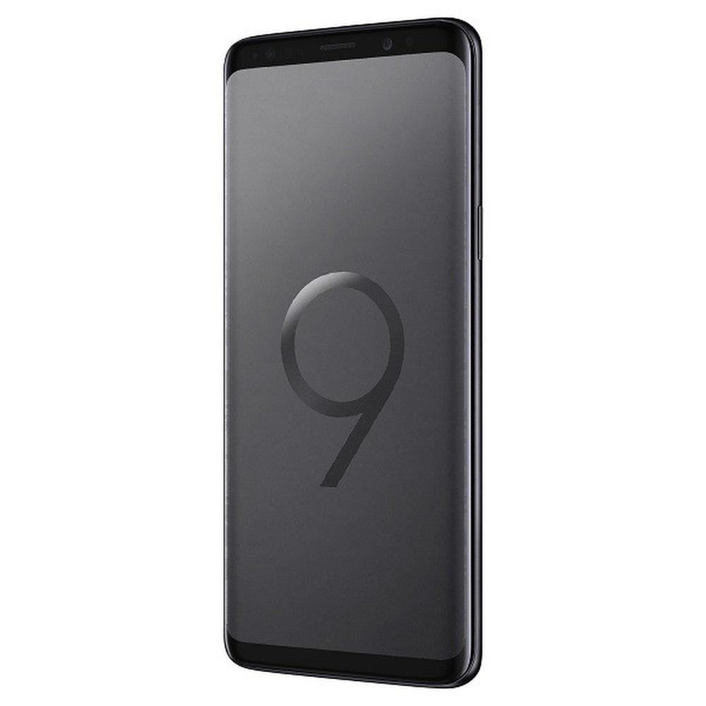 SAMSUNG GALAXY S9 + 64GO NOIR