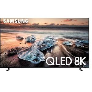 TELEVISEUR SAMSUNG 65Q900 163CM
