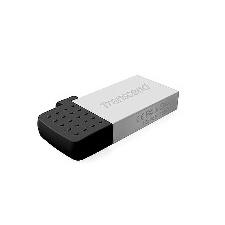 CLE USB2   MICRO USB2 8GO TRANSCEND TS8GJF380S