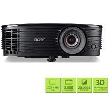 VIDEOPROJECTEUR ACER X1123H 3600L VGA-HDMI