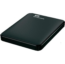 DISQUE DUR 2-5 2TO EXT WESTERN DIGITAL USB3-0