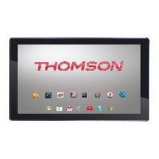 TABLETTE 10  THOMSON TEO10-16G A33-1GO-16GO 5-0 NOIRE