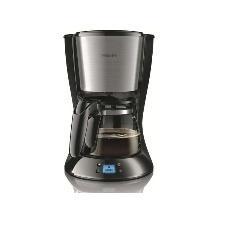 CAFETIERE PHILIPS HD7459/23 1.2L 1000W NOIR-METAL