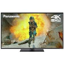 TÉLÉVISEUR PANASONIC TX-55FX550E 139 CM 4K SMART