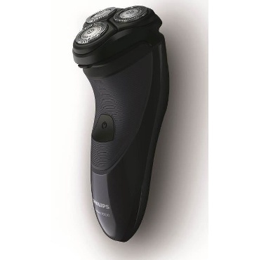 PHILIPS RASOIR ELEC SEC TETE FLEXIBLE