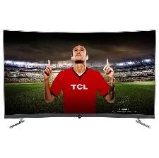 TELEVISEUR TCL DIGITAL 55DP670 139 CM 4K