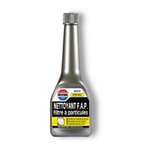 NETTOYANT FILTRE A PARTICULES -F-A-P-- GASOIL RESTORE