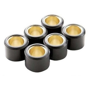 SCOOTER - GALETS - DIAM-19X15-5 - 7-8GR - DOPPLER