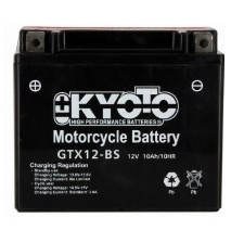 BATTERIE SCOOTER - YTX12-BS