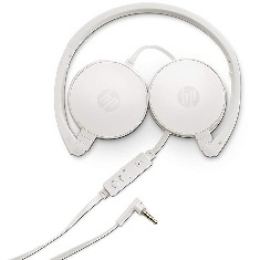 CASQUE STEREO HP 2800 SILVERHPI9G ARGENT