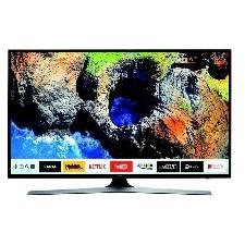 TELEVISEUR SAMSUNG UE65MU6105K 163 CM 4K SMART TV