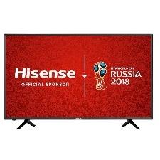 TELEVISEUR HISENSE H55N5300 4K 127 CM STMART TV