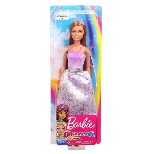 BARBIE CORE PRINCESSE