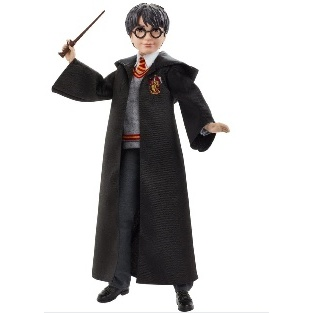 HP POUPEE HARRY POTTER