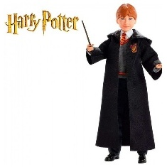 POUPEE HARRY POTTER RON WEASLEY