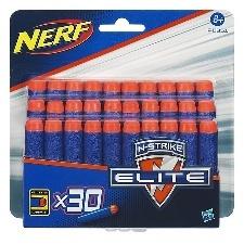 NERF ELITE RECHARGES X30