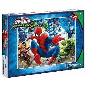 PUZZLE SPIDER MAN 100 PIECES