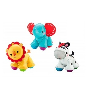 FISHER PRICE MES ANIMAUX A CLICS