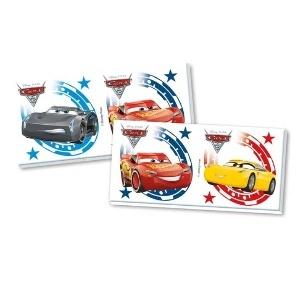 DOMINO CARS 3 A PARTIR DE 4 ANS