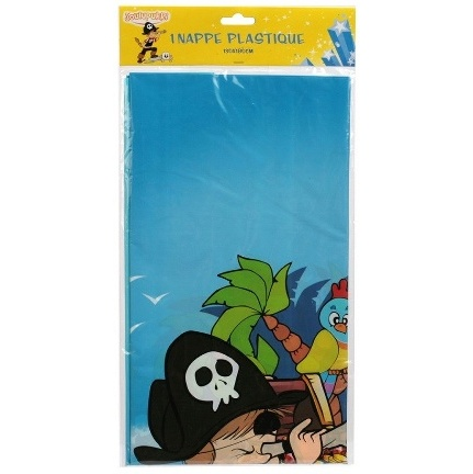 NAPPE PIRATES 130x180