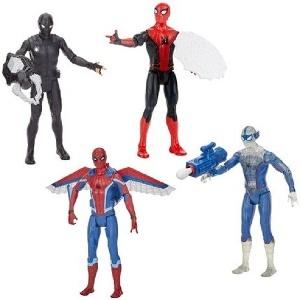 FIGURINE SPIDER-MAN 15 CM