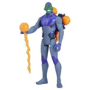 FIGURINE HASBRO SPIDER-MAN QUICK SHOT HOBGOBLIN 15 CM