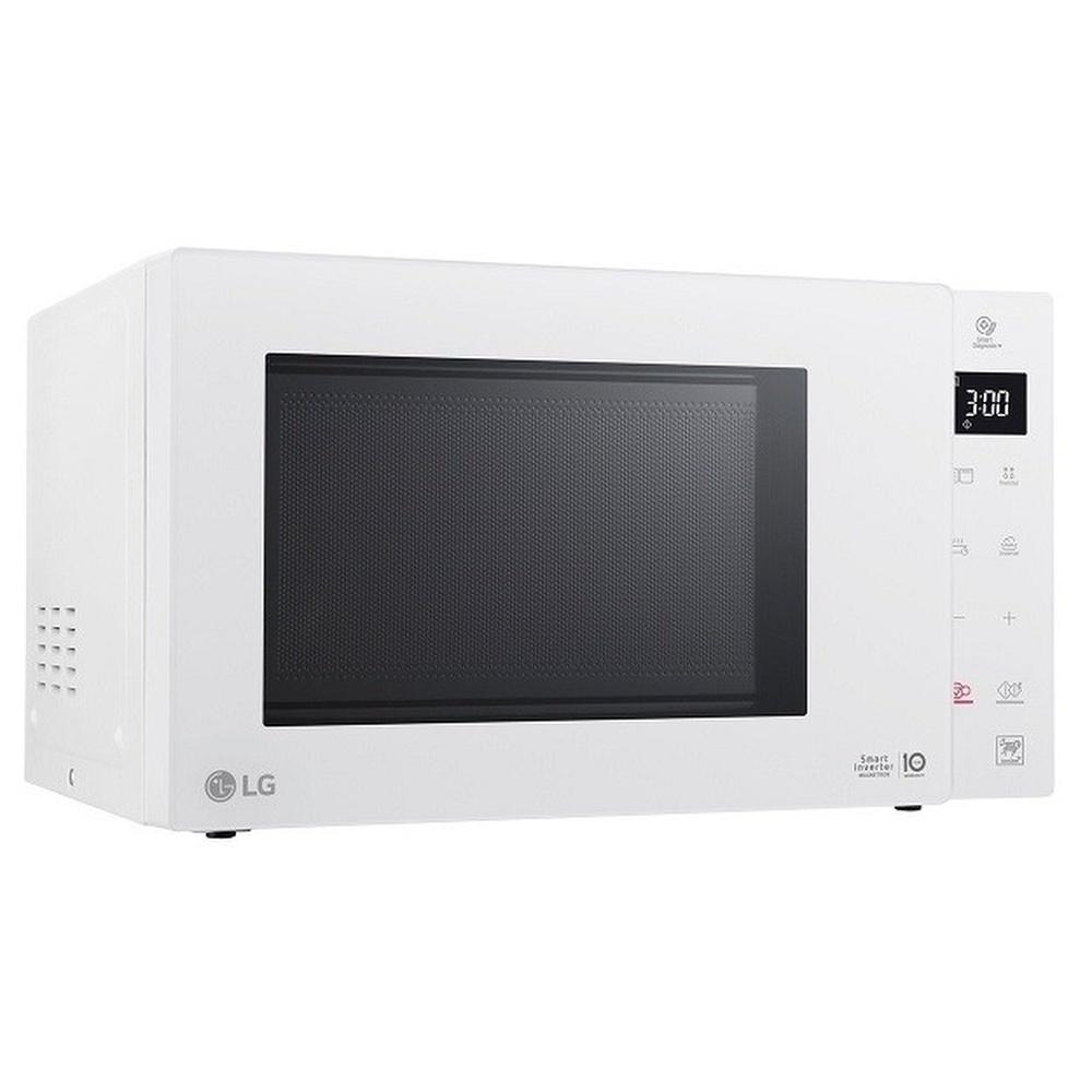 MICRO-ONDES LG MS2336GIH 1000W 23L