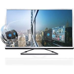 TELEVISEUR PHILIPS LED 55PFL4528