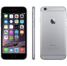 IPHONE 6S PLUS RECONDITIONNE 5.5 32GO GRIS GRAD A