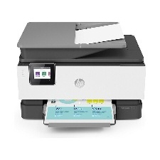 IMPRIMANTE HP OFFICEJET PRO 9010 22PPM 963-963XL