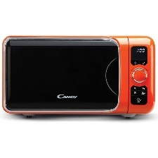 FOUR MICRO-ONDES CANDY 25L 900W  GRILL ORANGE