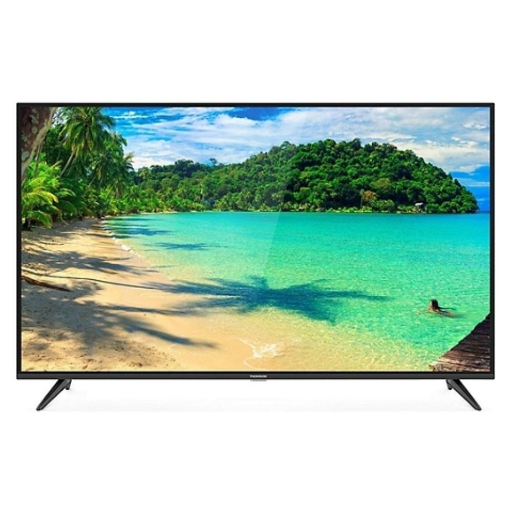 TÉLÉVISEUR THOMSON LED 126CM UHD 4K SMART TV NETFLIX