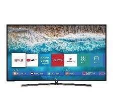 TÉLÉVISEUR HISENSE H55O8B 139CM 4K OLED TV