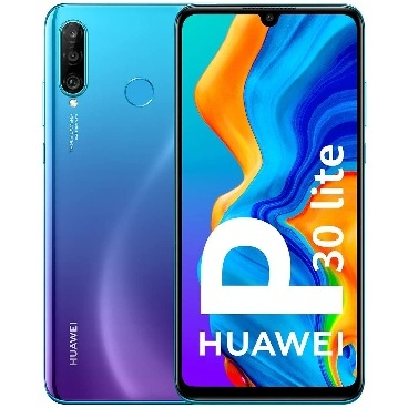 SMARTPHONE HUAWEI P30 LITE 128 GO - DUAL SIM
