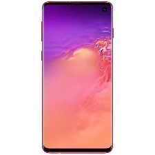 SAMSUNG GALAXY S10+ 128GO ROUGE 2 SIMS