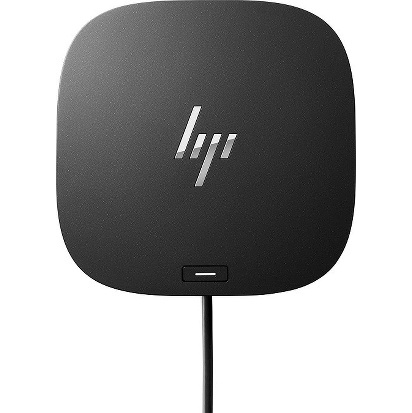 STATION D'ACCUEIL UNIVERSELLE HP USB-C-A UNIVERSAL DOCK G2