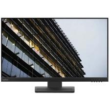 ECRAN 24 LENOVO THINKVISION E24-20 FULL HD  1080P  VGA-DP-HDMI 250CD-M² 60HZ