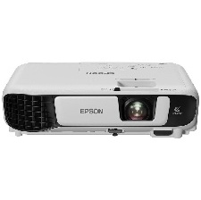 VIDEOPROJECTEUR EPSON V11H843040 EB-X41 BLANC