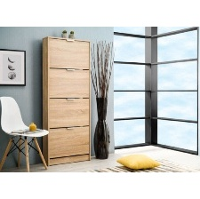 ARMOIRE CHAUSSURE BASE 14